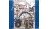 Pochette de joints W110 BERNARD MOTEURS