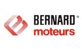 ECROU H8 BAS Ref:10877 Bernard Moteurs
