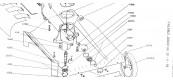 TONDEUSE A AXE VERTICAL VALABLE JUSQU'AU 30-4-68